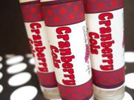 Cranberry Cola Lip Balm