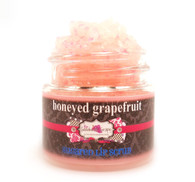 Honeyed Grapefruit Sugared Lip Scrub