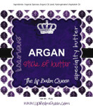 Argan Stick of Butter by The Lip Balm Queen - LBQ No. 9