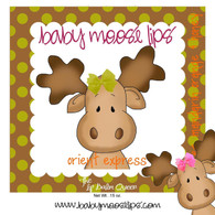 Baby Moose Lips - Orient Express