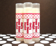 Cherry Cream Cheese Danish Lip Balm
