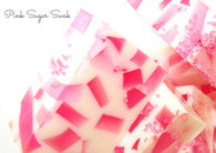 Pink Sugar SWAK Coconut Milk Soap