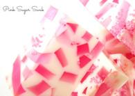 Pink Sugar SWAK Coconut Milk Soap