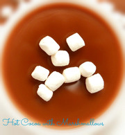 Hot Cocoa with Marshmallows Scent Shot (2 Pack)