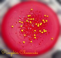 Pumpkin Cheesecake Scent Shot (2 Pack)