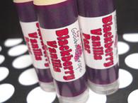 Blackberry Vanilla Pear Lip Balm