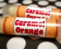 Caramel Orange Lip Balm