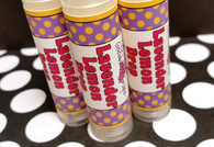 Lavender Lemondrop Lip Balm