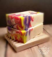 Sexy Beast Luxury Artisan Soap