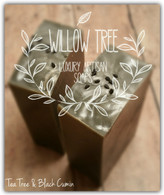 Tea Tree & Black Seed Luxury Artisan Soap