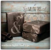 Northern Lights (LUSH Type) Luxury Artisan Soap