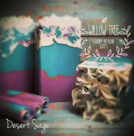 Desert Sage Luxury Artisan Soap