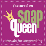 Soap Queen Winner Badge