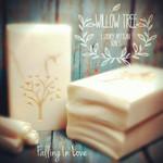 Falling In Love Luxury Artisan Spa Soap - Philosophy Type