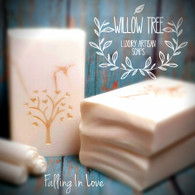 Falling In Love Luxury Artisan Soap - Philosophy Type