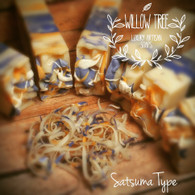 Satsuma Luxury Artisan Soap - Body Shop Type