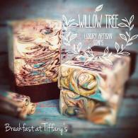 Breakfast at Tiffany's Luxury Artisan Soap
