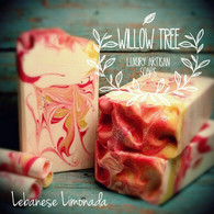 Lebanese Limonada Luxury Artisan Soap
