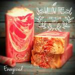 Energized Luxury Artisan Soap