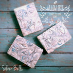 Silver Bells Luxury Artisan Soap