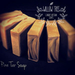 Old Fashioned Pine Tar Luxury Artisan Soap - All Natural