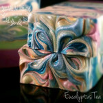 Eucalyptus Tea Luxury Artisan Soap