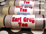 Earl Grey Tea Lip Balm
