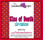 Kiss of Death Lip Balm