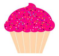Pink Frosting Lip Balm - Lip Candy Lip Balm