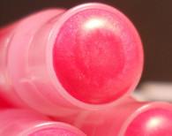 Summer Strawberry Shimmer Lip Tint