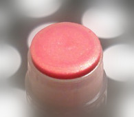 Sophia Lip Tint - Tinted Lip Balm - Peach Red Coral