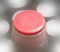 Sophia Lip Tint - Tinted Lip Balm - Peach Red Coral