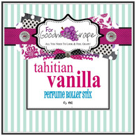 Tahitian Vanilla Roll On Perfume Oil - 5 ml