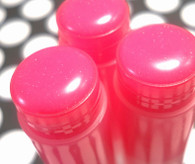 Barbie Lip Tint - Tinted Lip Balm - Hot Pink  with Sparkles