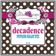 Decadence Roll on Perfume Oil - 10 ml