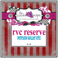 RVC Reserve Roll On Perfume Oil - 10 ml