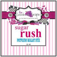 Sugar Rush Perfume Oil - 10 ml - Roll on Perfume