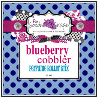 Blueberry Cobbler Perfume Oil - 5 ml - Roll On Perfume