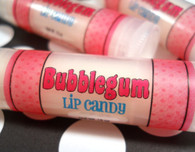 Bubblegum Lip Balm  - Lip Candy Lip Balm