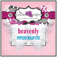 Heavenly (vs type) Perfume Oil - 5 ml - Roll On Perfume