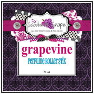 Grapevine Roll On Perfume Oil - 5 ml