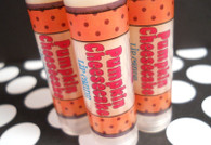 Pumpkin Cheesecake Lip Balm - Lip Candy Lip Balm