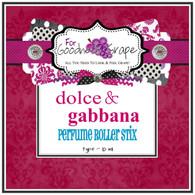 Dolce & Gabbana (type) Perfume Oil - 10 ml - Roll On Perfume