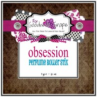 Obsession (type) Perfume Oil - 10 ml - Roll On Perfume