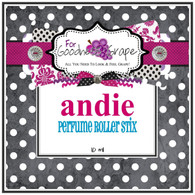 Andie Perfume Oil - 10 ml - Roll On Perfume