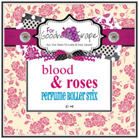 Blood and Roses Perfume Oil - 10 ml - Roll On