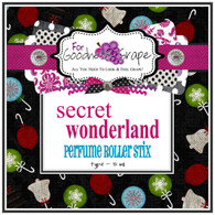 Secret Wonderland (type) Perfume Oil - 5 ml - Roll On