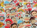 Monkey Style Stickerbomb with ADT