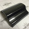 Super Gloss Carbon Fibre with ADT - 3D Pattern