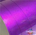 Gloss Metallic Vinyl with ADT - Candy Purple